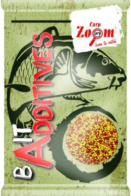 CarpZoom Angol morzsa, 800g, piros-sárga-zöld CZ1814