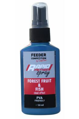 Feeder Competation Gyors hatású aroma spray, 50 ml, Ananász & vajsav CZ2071
