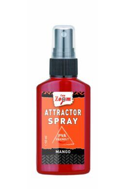 CarpZoom 50ml Fish-Halibut Attractor Spray aroma spray CZ4443