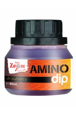 CarpZoom Amino Dip, 80ml, hal-halibut CZ4946
