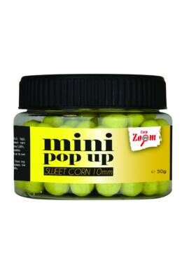 CarpZoom Mini Pop Up lebegő bojli, 10mm, 50g, csípős fűszer CZ5332