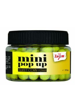 CarpZoom Mini Pop Up lebegő bojli, 10mm, 50g, csípős fűszer CZ5332