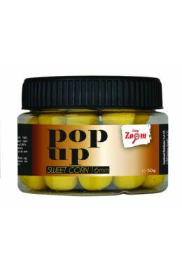 CarpZoom Pop Up lebegő bolji Zig Rig szerelékhez, 16mm, 50g, méz CZ5424