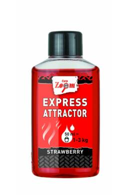 CarpZoom 50ml eper Express Attractor Távcsali CZ7569