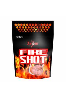 CarpZoom Fire Shot Csalizó bojli, 16mm, 120g, Kagyló CZ8207