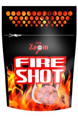 CarpZoom Fire Shot Csalizó bojli, 20mm, 120g, Tintahal-Polip CZ8883