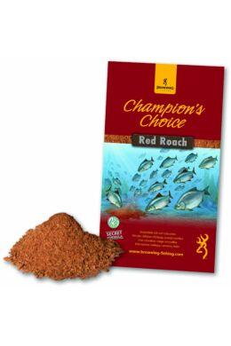 Browning Groundbait Red Roach etetőanyag 1kg BR3970012