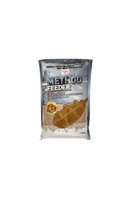 CarpZoom Method Feeder etetőanyag csoki, narancs, 1 kg CZ3979