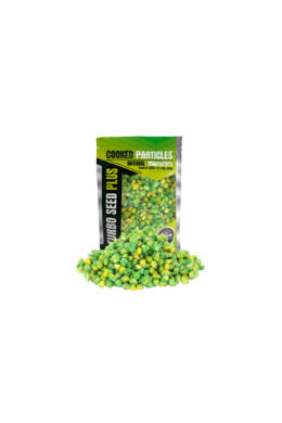 CarpZoom  Turbo Seed Plus, amur, kukorica, 1 kg CZ4945