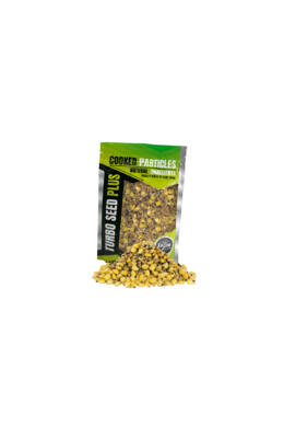 CarpZoom  Turbo Seed Plus, 3X mix magkeverék, 1 kg CZ4969
