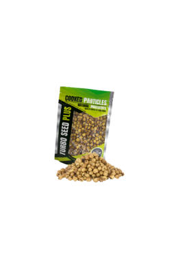CarpZoom  Turbo Seed Plus, tigrismogyoró, 1 kg CZ4983