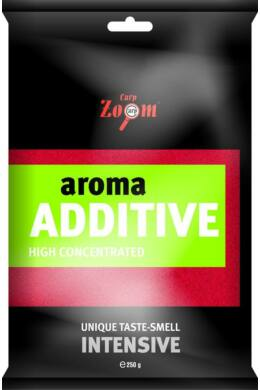 CarpZoom 250g vanília Aroma Adalék poraroma CZ5534