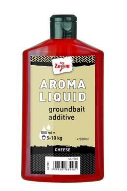 CarpZoom 500ml tintahal-halibut Aroma Liquid folyékony aroma CZ8495
