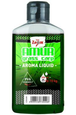 CarpZoom 200ml Amur Aroma Liquid  folyékony aroma amurnak CZ0208