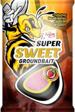 CarpZoom 1kg édes eper Super Sweet etetőanyag CZ9837