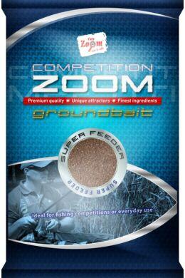CarpZoom 1kg super ponty Competition Zoom etetőanyag CZ9967