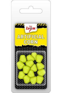 CarpZoom 15db sárga Artificial Kukorica kukorica-utánzat CZ6576