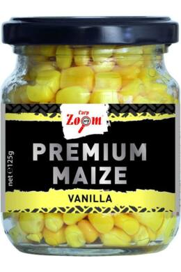 CarpZoom 220ml vanília Premium Kukorica (125g) CZ9379