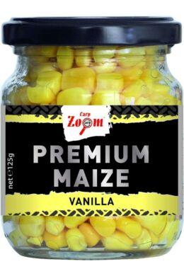 CarpZoom Prémium horgászkukorica, csoki, narancs, 125 g, 220 ml CZ5812