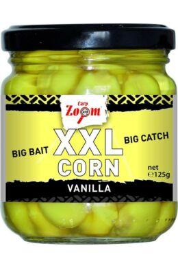 CarpZoom 220ml vanília XXL Kukorica (125g) CZ2335