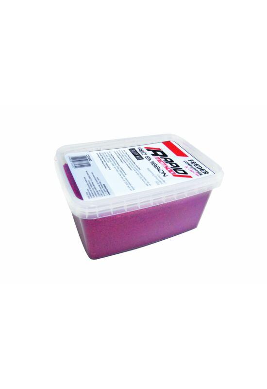 Feeder Competation Intenzív hatású attraktív etetőanyag mix, 330g, Black Emission, Hideg víz CZ1708