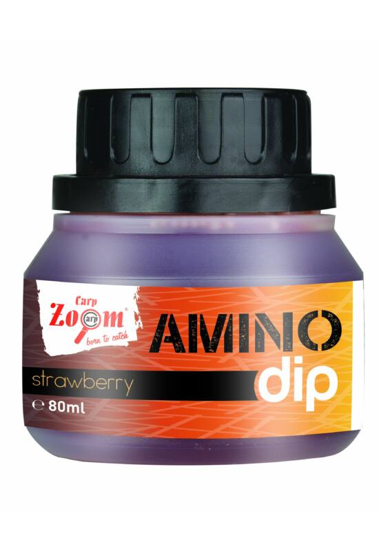 CarpZoom Amino Dip, 80ml, fűszer mix CZ4908