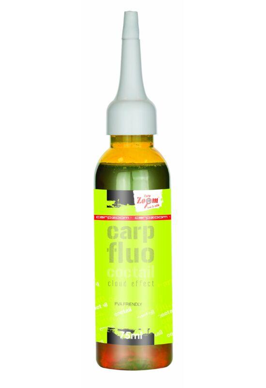 CarpZoom Carp Colour Coctail aroma és színező adalék 75ml, scopex-tigrismogyoró CZ5684
