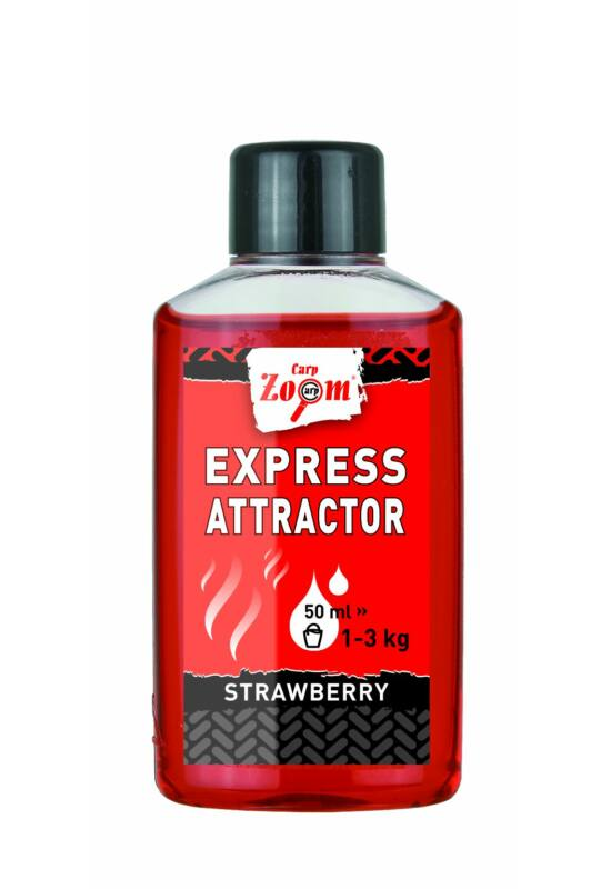 CarpZoom 50ml tutti-frutti Express Attractor Távcsali CZ7590
