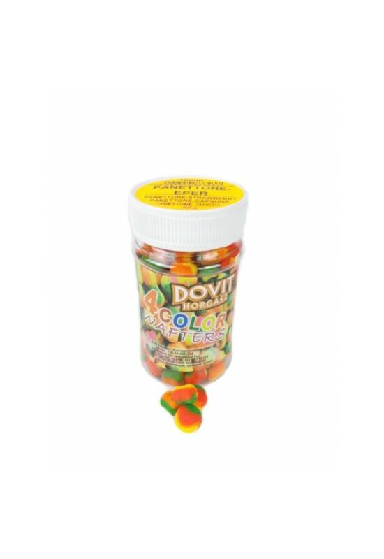 Dovit 4 COLOR wafters 14mm - panettone-eper DV328