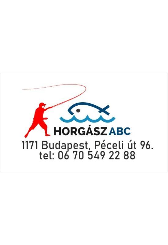 Haldorádó SpéciCorn Mega - Nagy Amúr HD90007