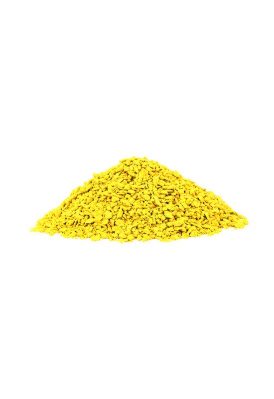Feeder Competition  Fluo Crumbs süllyedő morzsa fluo sárga, 120 g CZ4006