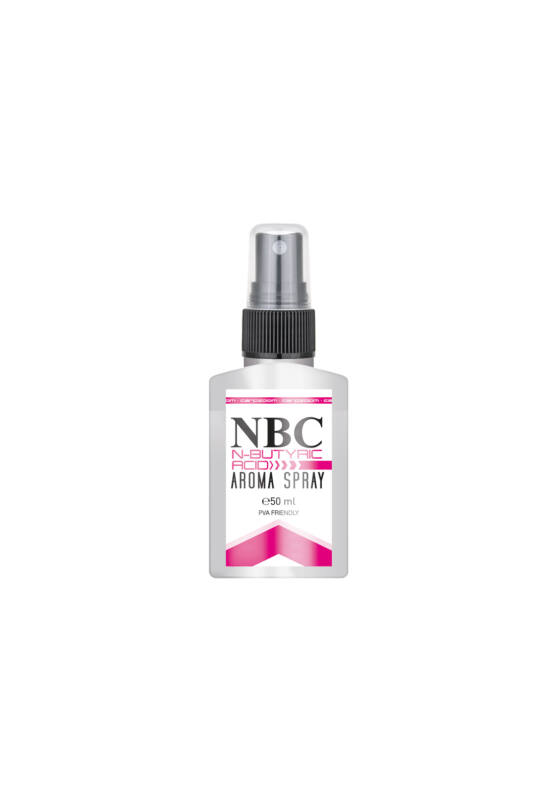 CarpZoom Vajsav Aroma Spray, NBC, 50 ml CZ4082