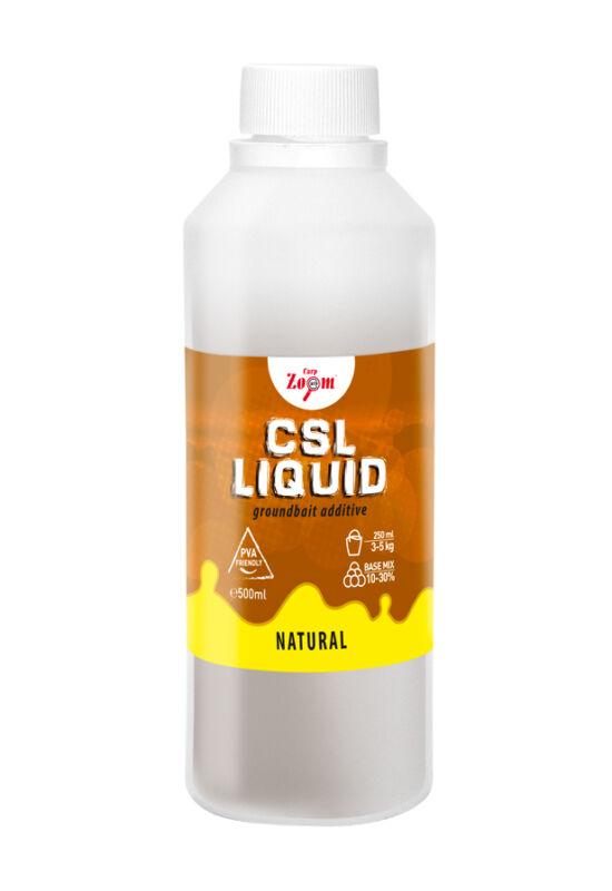 CarpZoom CSL folyékony aroma, fokhagyma, 500 ml CZ4358