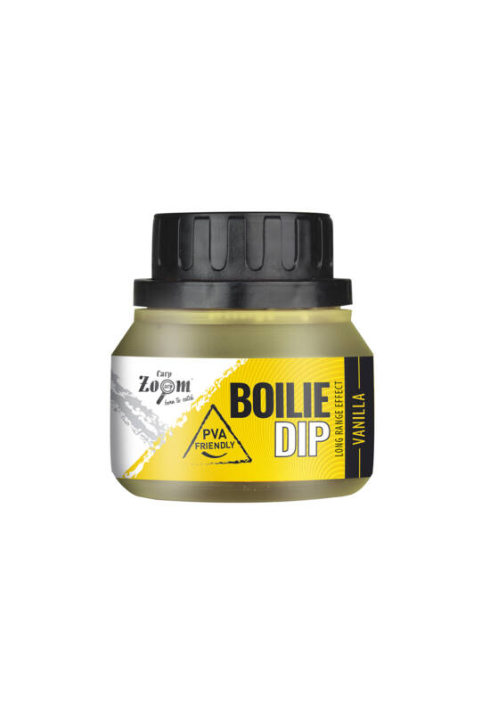 CarpZoom  Boilie Dip, vanília, 80 ml CZ4372