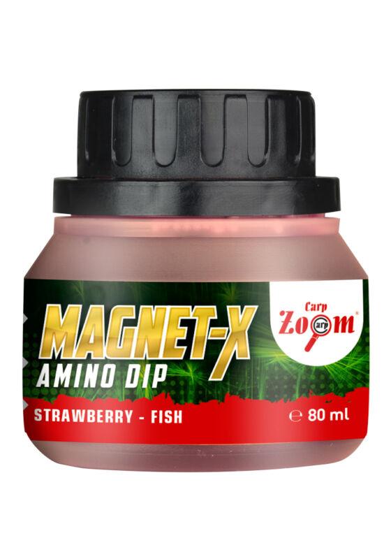 CarpZoom Magnet-X Amino Dip, ananász, scopex, 80 ml CZ4471
