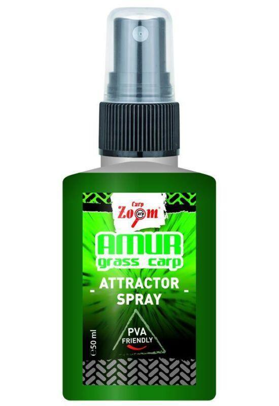 CarpZoom 50ml Amur Attractor Spray aroma spray amurnak CZ4382