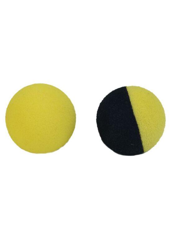 CarpZoom 10mm 6db sárga  Foam Pop Up Szivacs pop up CZ1482