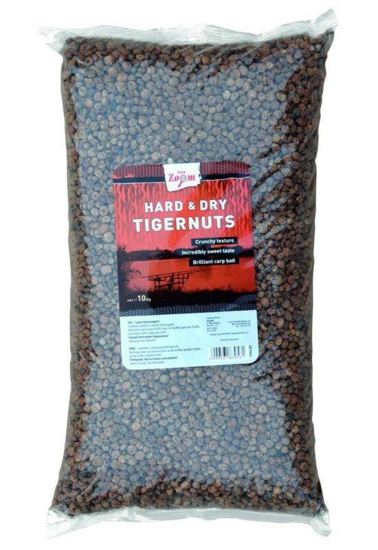 CarpZoom 2,5kg Szárított tigrismogyoró Hard Dry Tigernuts CZ1501